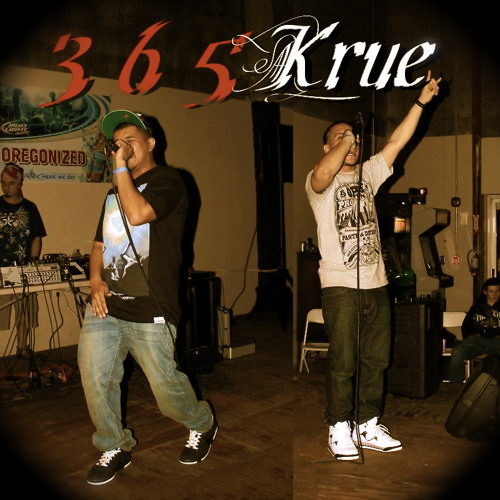 365 Krue's avatar