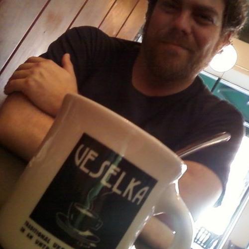 Seth Podowitz's avatar