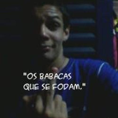 Thiago Ciriaco Dos Santos's avatar