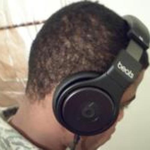 Alex Williams 90's avatar