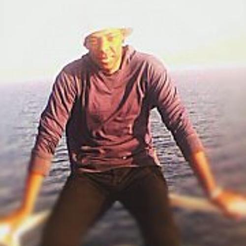Osman Hamza Osman's avatar