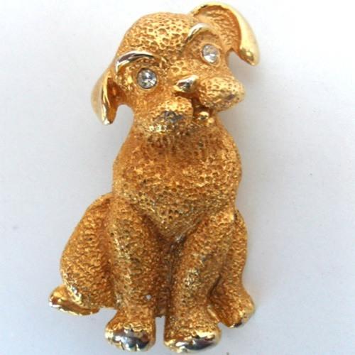gold dog's avatar