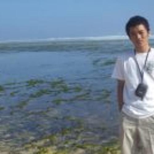 Amaranth Javanico Markum's avatar