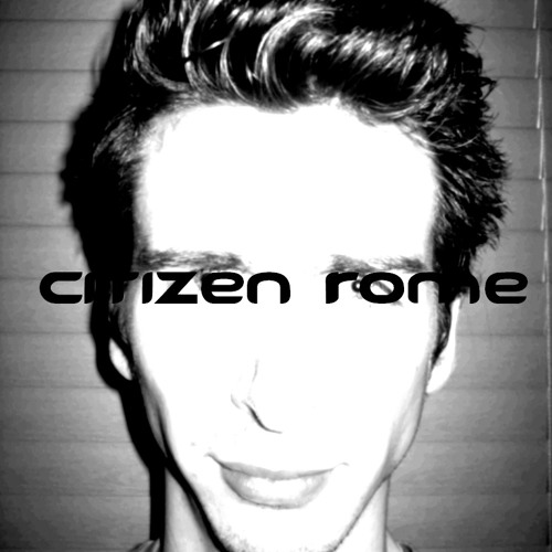 Citizen Rome's avatar