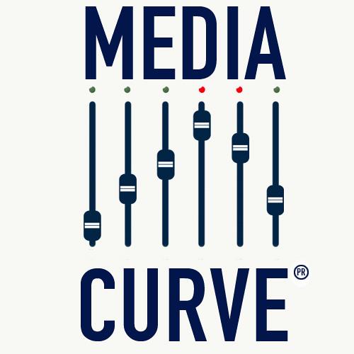 Media Curve's avatar