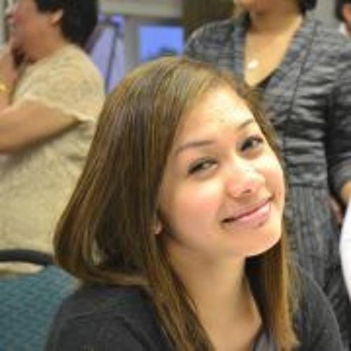April Faye Tunacao's avatar