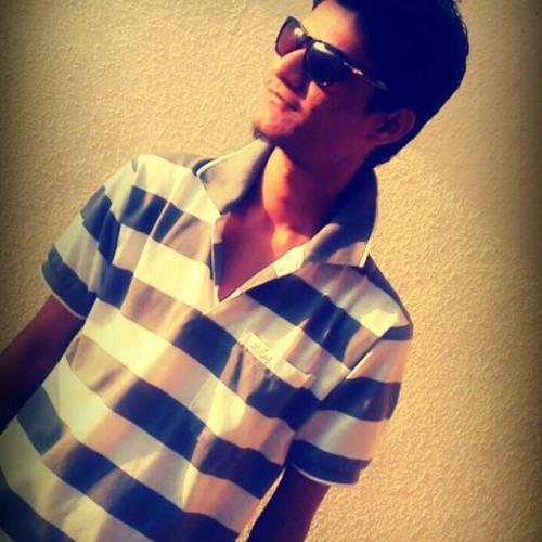 Rajesh Hegde's avatar