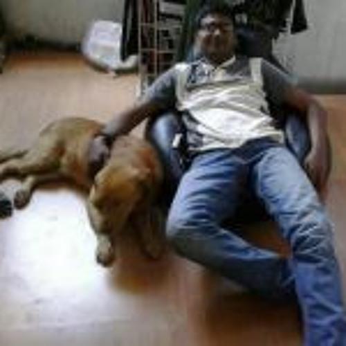 Manoj Kori's avatar