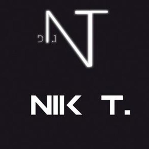 Nik Tzoutzidis's avatar