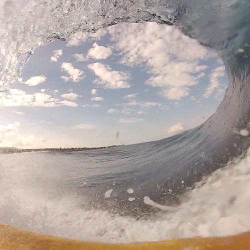 Miles Thomas Freestylee at Maui Beach