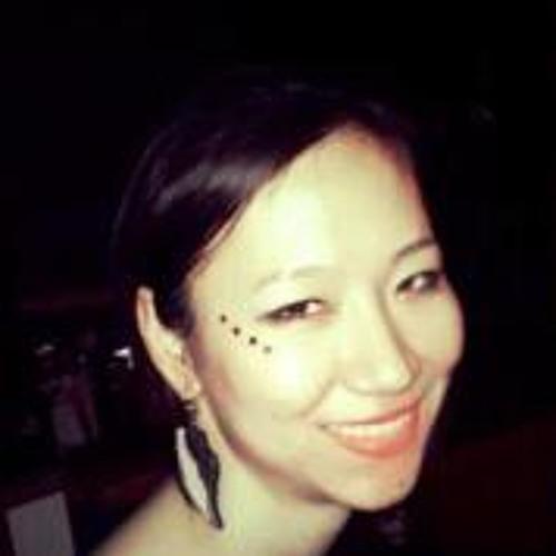 Lincha Cen's avatar