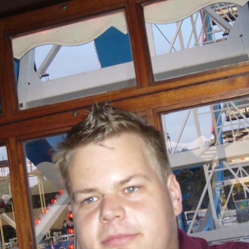 Andre Leubner's avatar