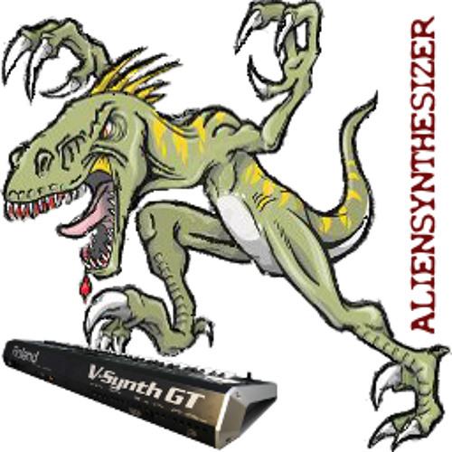 Aliensynthesizer's avatar