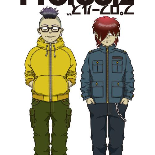 Profoolz's avatar