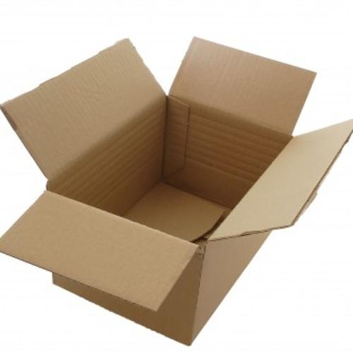 Nothing Box...'s avatar