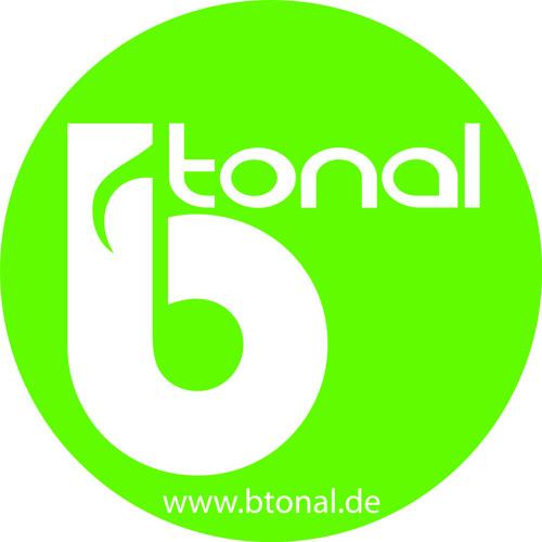 b.tonal berlin's avatar