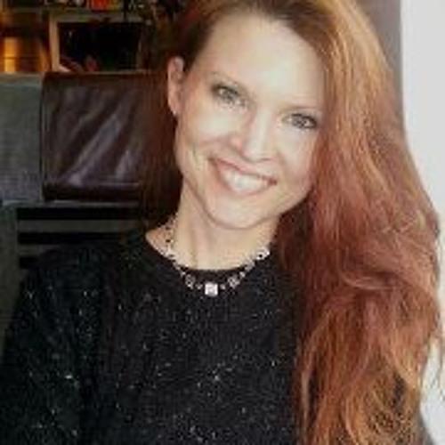 Jeannie McGinnis's avatar