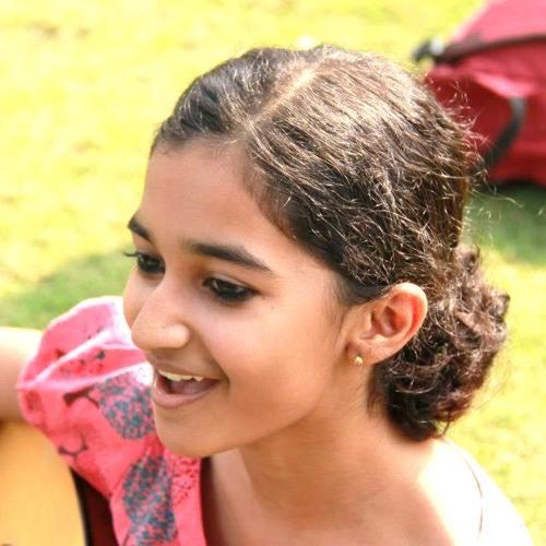Anns Maria Rajan's avatar