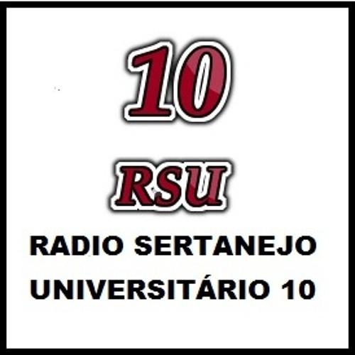 SERTANEJO UNIVERSITÁRIO10's avatar