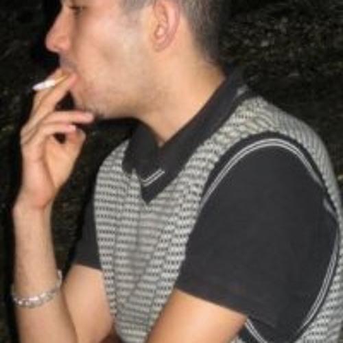 Gonzalo Campos de Sola's avatar