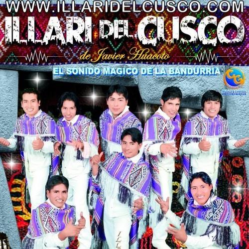 ILLARI Del Cusco's avatar