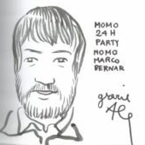 Marco Momo Bernar's avatar