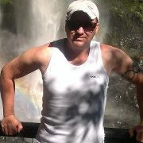 Marcos Alexandre Liz's avatar