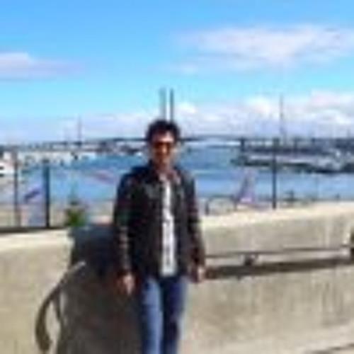 Sam Shakra's avatar