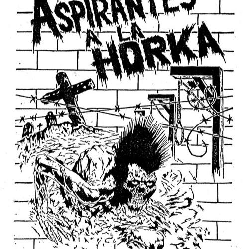 Aspirantes a la Horka's avatar