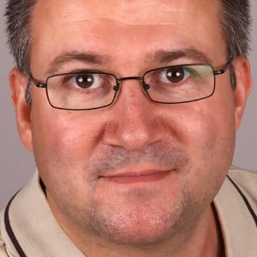 Michael Fichtner's avatar