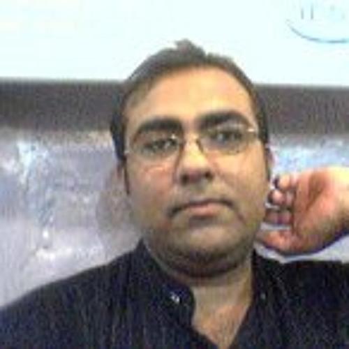 Aamir Pal's avatar