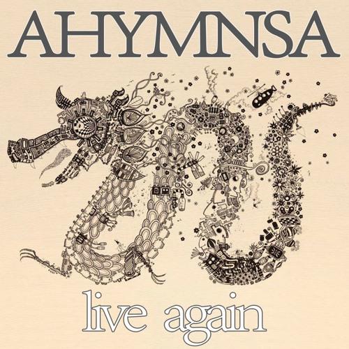 Ahymnsa's avatar