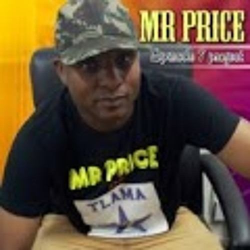 mrprice of tlama ent's avatar