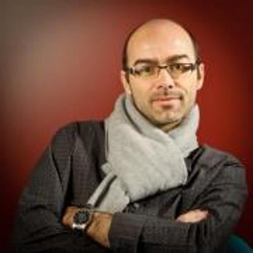 Olivier Peulen's avatar