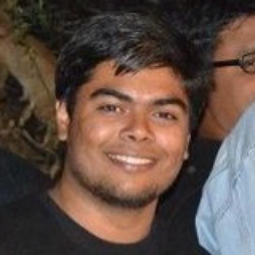ashishKherdekar's avatar