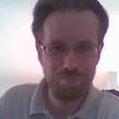 Carlo Glas's avatar