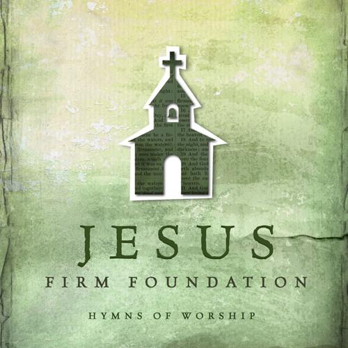 JesusFirmFoundation's avatar