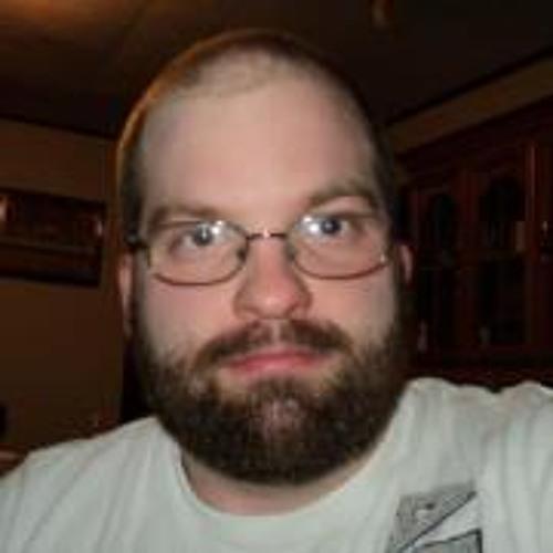 William Albert Berard's avatar