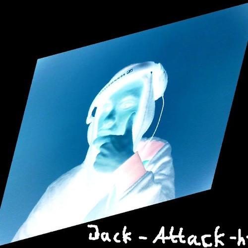 Jack Attack - kopf geknalle