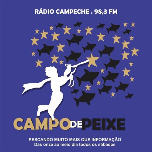 Campo de Peixe ET's avatar