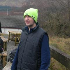 Team Scotland Roller Derby - Good Morning Leith