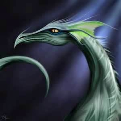 MysticDragon's avatar