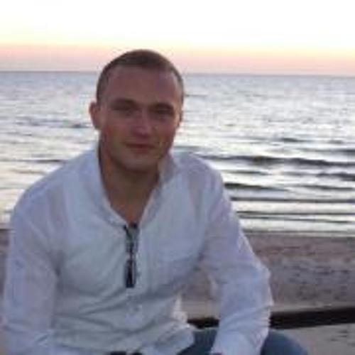 Šarūnas Toliušis's avatar