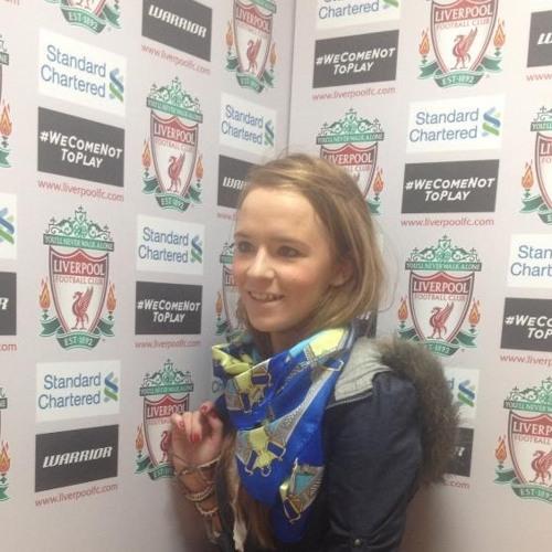 ElaineOConnor_Sport's avatar