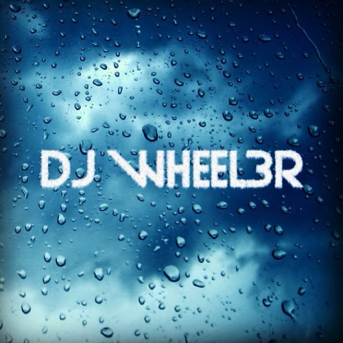 DJ WHEEL3R's avatar