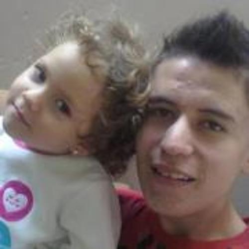 Enrique Gutierrez 7's avatar