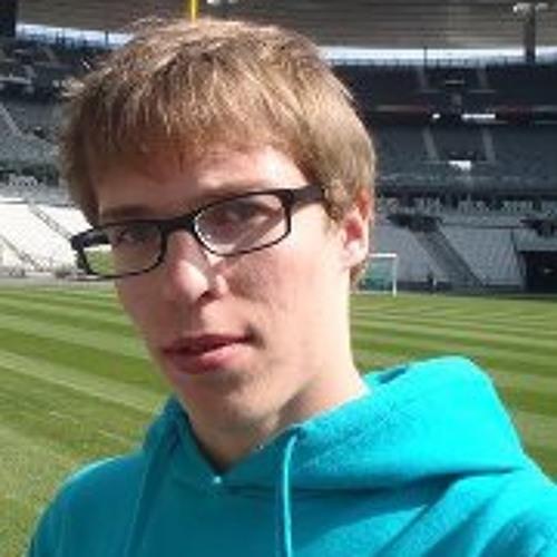 Olivier van Gaever's avatar