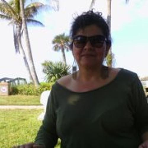 Rebeca Zavaleta Buendia's avatar