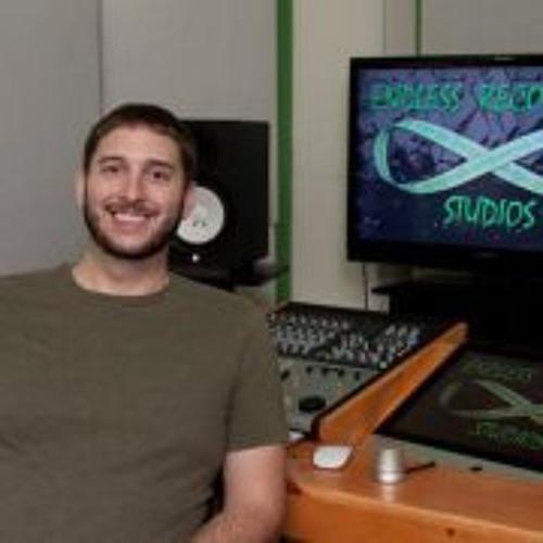 Daniel Jameson 2's avatar