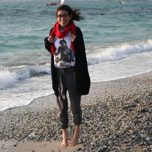 Amina Santana's avatar
